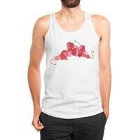 Gay Pride - mens-jersey-tank - small view
