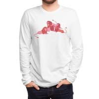 Gay Pride - mens-long-sleeve-tee - small view