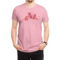 Gay Pride - mens-regular-tee - small view