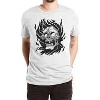 Flame - mens-extra-soft-tee - small view