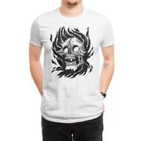 Flame - mens-regular-tee - small view