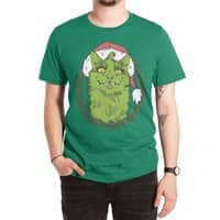 The Crinch - mens-extra-soft-tee - small view