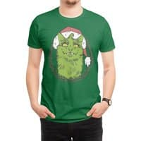The Crinch - mens-regular-tee - small view