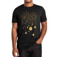 The Hanging City (Black Variant) - mens-extra-soft-tee - small view