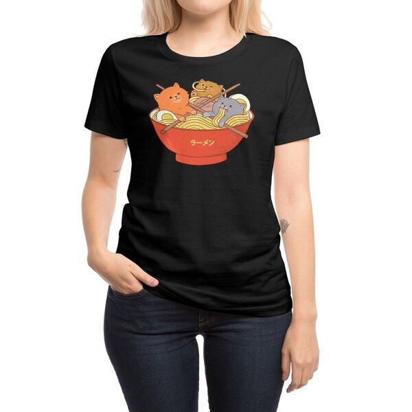 6167e9bd8b484 Shop Graphic Designed T-Shirts & Apparel Online | Threadless