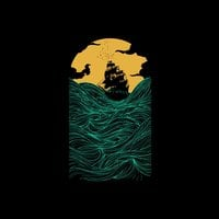 High Seas (Black Variant) - small view