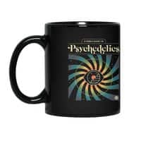 A Fool's Guide to Psychedelics - black-mug - small view