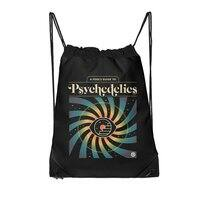 A Fool's Guide to Psychedelics - drawstring-bag - small view