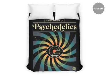 A Fool's Guide to Psychedelics