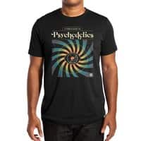 A Fool's Guide to Psychedelics - mens-extra-soft-tee - small view