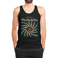 A Fool's Guide to Psychedelics - mens-jersey-tank - small view