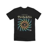 A Fool's Guide to Psychedelics - mens-premium-tee - small view