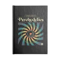 A Fool's Guide to Psychedelics - notebook - small view