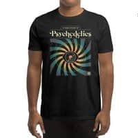 A Fool's Guide to Psychedelics - mens-regular-tee - small view
