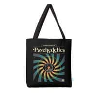 A Fool's Guide to Psychedelics - tote-bag - small view