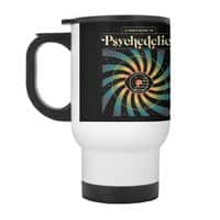 A Fool's Guide to Psychedelics - travel-mug-with-handle - small view