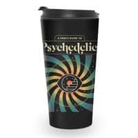 A Fool's Guide to Psychedelics - travel-mug - small view