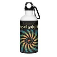 A Fool's Guide to Psychedelics - water-bottle - small view