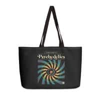 A Fool's Guide to Psychedelics - weekender-tote - small view