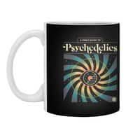 A Fool's Guide to Psychedelics - white-mug - small view