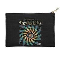 A Fool's Guide to Psychedelics - zip-pouch - small view
