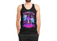A Trip Through Space and Time - mens-jersey-tank - small view
