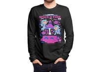 A Trip Through Space and Time - mens-long-sleeve-tee - small view