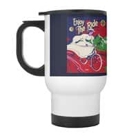 Enjoy the ride - travel-mug-with-handle - small view