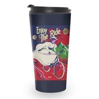Enjoy the ride - travel-mug - small view