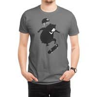 Extreme Bear - mens-regular-tee - small view