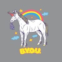 Bring Your Own Unicorn - small view