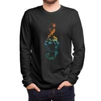 SOUND OF NATURE - mens-long-sleeve-tee - small view