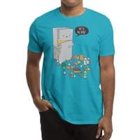 Get in my belly - mens-regular-tee - small view