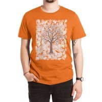 Loose Leaf - mens-extra-soft-tee - small view