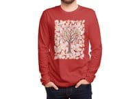 Loose Leaf - mens-long-sleeve-tee - small view