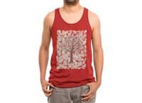 Loose Leaf - mens-triblend-tank - small view