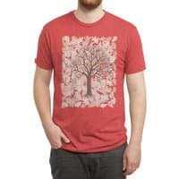 Loose Leaf - mens-triblend-tee - small view
