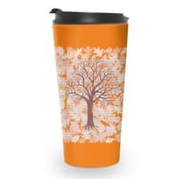Loose Leaf - travel-mug - small view