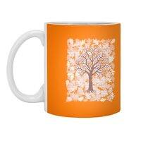 Loose Leaf - white-mug - small view