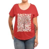 Loose Leaf - womens-dolman - small view