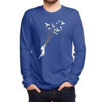 Just Believe in Your Dream - mens-long-sleeve-tee - small view