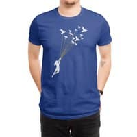 Just Believe in Your Dream - mens-regular-tee - small view