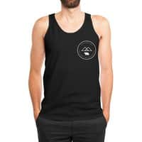 Nap Outside - mens-jersey-tank - small view