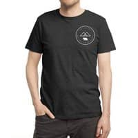 Nap Outside - mens-triblend-tee - small view