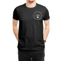 Nap Outside - mens-regular-tee - small view
