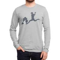 Field Goal - mens-long-sleeve-tee - small view