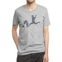Field Goal - vneck - small view