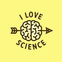 I love science - small view