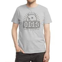 MUCH BIZNESS... WOW! - mens-regular-tee - small view