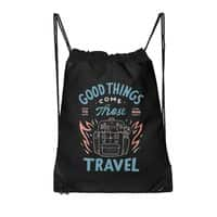 Good Things - drawstring-bag - small view